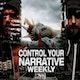 Control Your Narrative Weekly Album Art