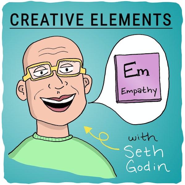 #1: Seth Godin [Empathy]