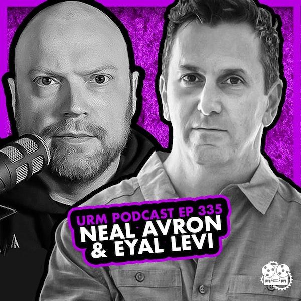 EP 335 | Neal Avron Image