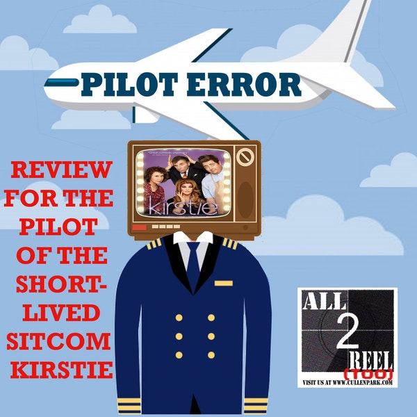 KIRSTIE - PILOT ERROR REVIEW Image