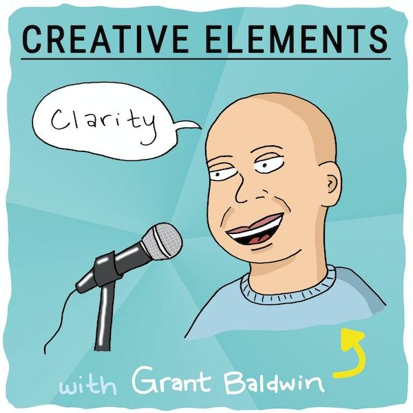 #6: Grant Baldwin [Clarity]