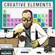 Creative Elements Album Art