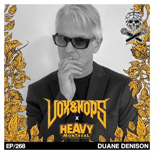We are not a Supergroup with Duane Denison of Tomahawk & The Jesus Lizard Image