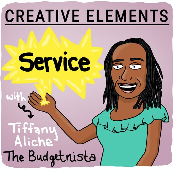 #24: Tiffany Aliche, The Budgetnista [Service]