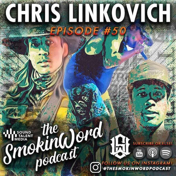 Chris Linkovich - Cruel Hand, TERROR Image