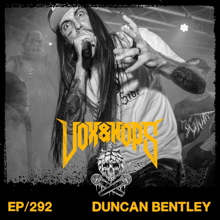 Thirsty Thursday LIVE - For the Love of Memes with Duncan Bentley of Vulvodynia