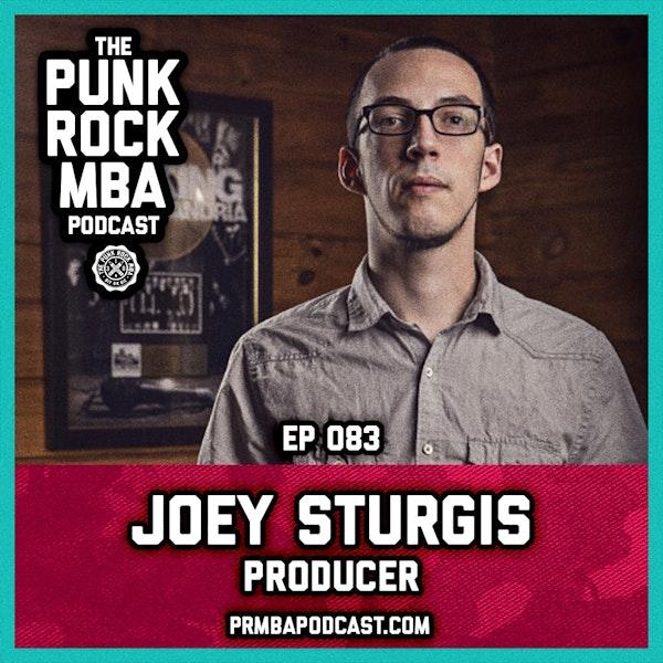 Joey Sturgis Image