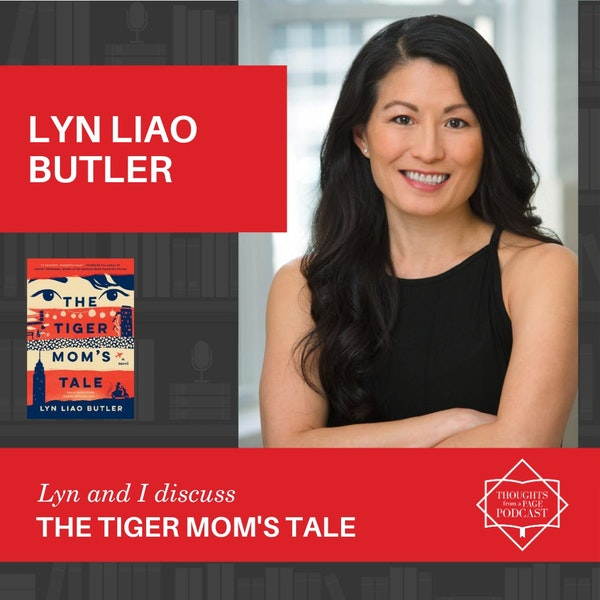 Lyn Liao Butler - THE TIGER MOM'S TALE