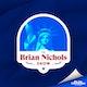 The Brian Nichols Show Album Art