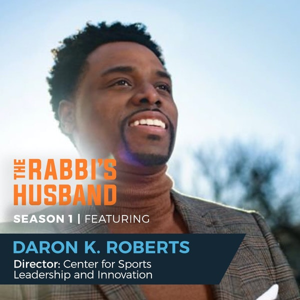 """Daron K. Roberts on Genesis 1:26– """"Creation by Committee"""" - S1E121 Image"""