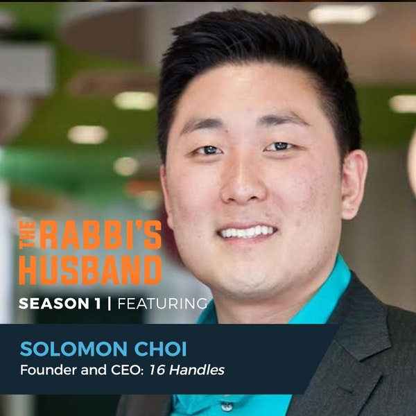 """Solomon Choi on Leviticus 25 – """"The Divine Importance of How You Conduct Yourself in Business"""" - S1E102 Image"""