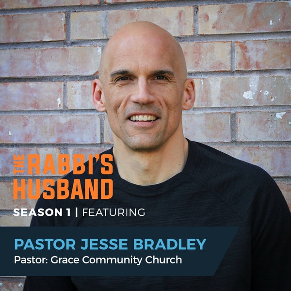 """Pastor Jesse Bradley on The Book of Haggai – """"Hope and Rebuilding"""" - S1E99 Image"""