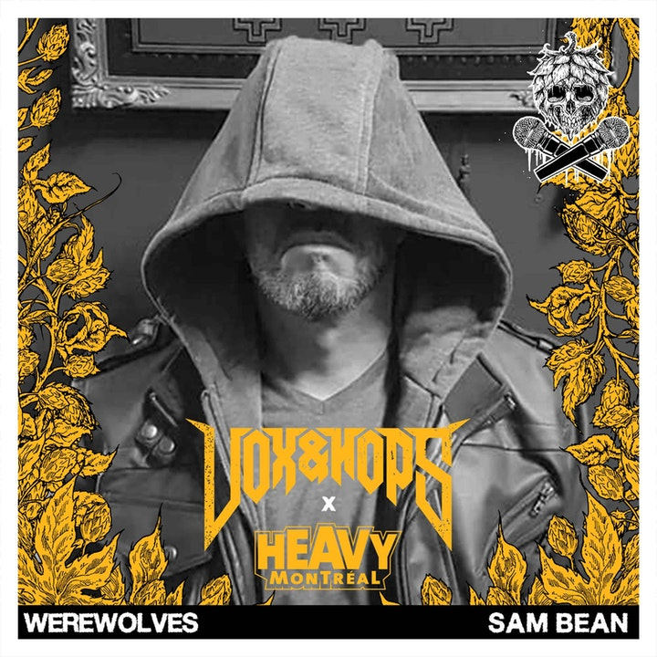 Crossing the Line with Sam Bean of Werewolves