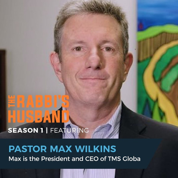 """Max Wilkins on Daniel 5 – """"Deeply Rooted in the Word of God"""" - S1E85 Image"""