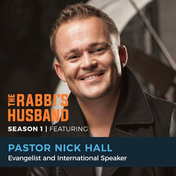 """Pastor Nick Hall on Habbakuk 3:2 – """"In the Midst of the Storm, God is There"""" - S1E81 Image"""