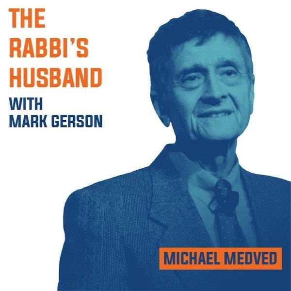 "Michael Medved on Exodus 33:18-23 – ""God Passing By"" - S1E73 Image"