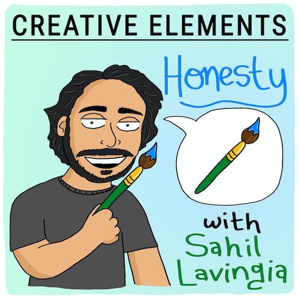 #31: Sahil Lavingia [Honesty] Image
