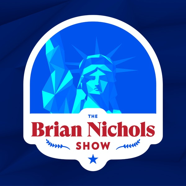 188: The Path Forward For Liberty: GOP or LP? -Brian Nichols on The No Gimmicks Podcast Image