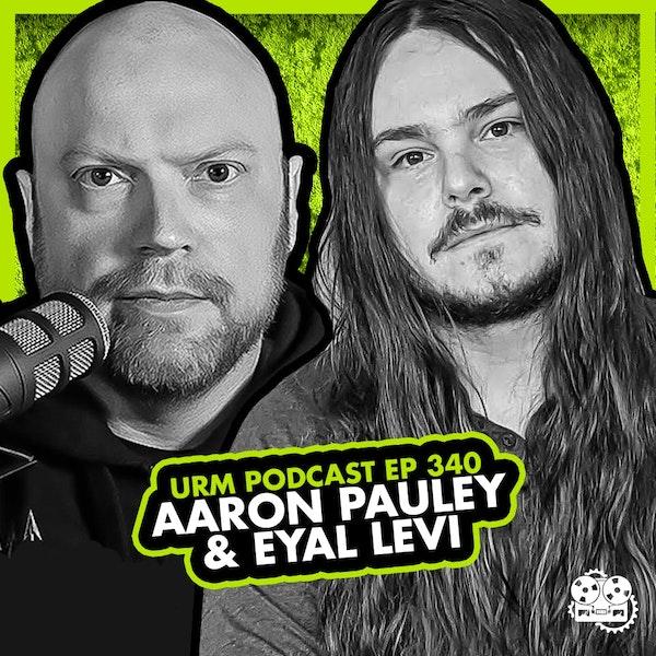 EP 340 | Aaron Pauley Image