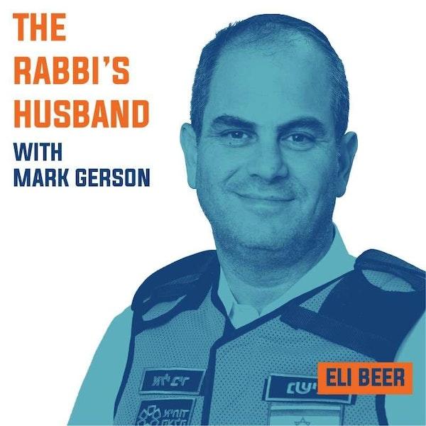 "Eli Beer on Deuteronomy 30:19 – ""Choosing Life"" - S1E55 Image"