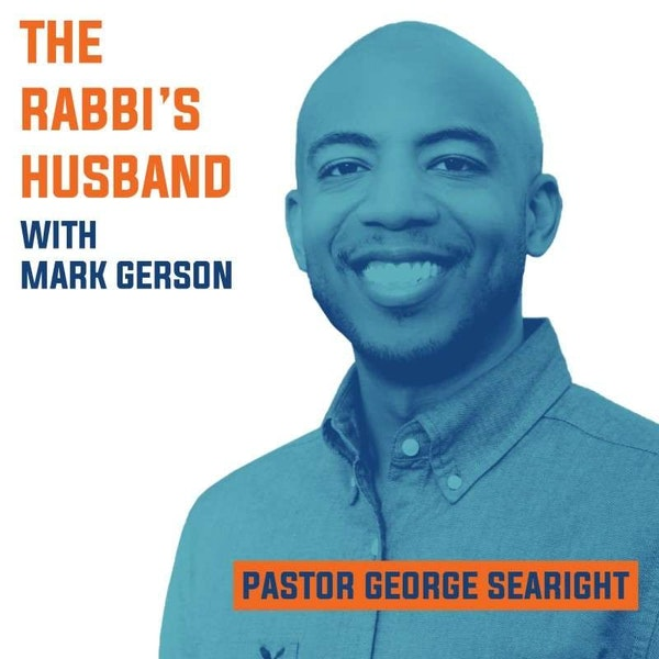 """Pastor George Searight II on Numbers 13 – """"Seeing Mountains or Stepping Stones"""" - S1E51 Image"""