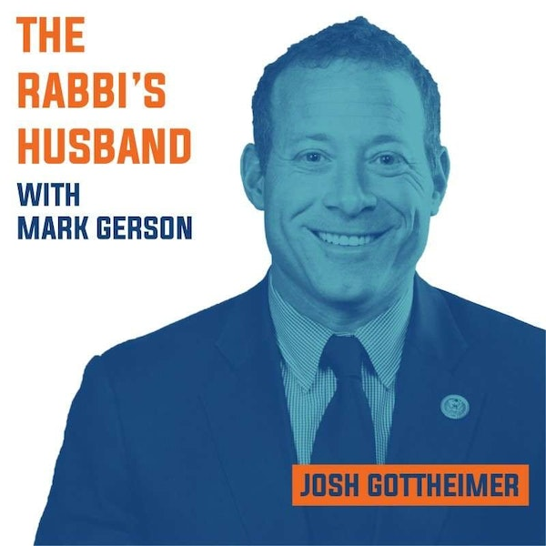 """Representative Josh Gottheimer on Proverbs 29:18 and Isaiah 40:31 – """"Vision and Strength"""" - S1E47 Image"""
