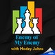 Enemy of My Enemy with Hodey Johns Album Art
