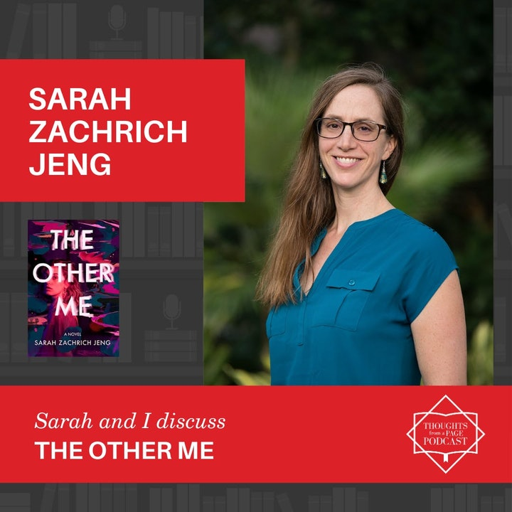 Sarah Zachrich Jeng - THE OTHER ME