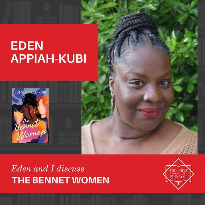 Eden Appiah-Kubi - THE BENNET WOMEN