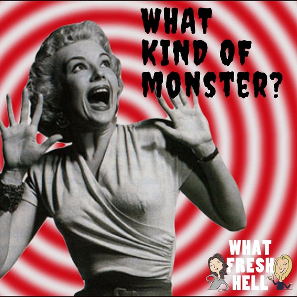 BEST OF: What Kind of Monster? Image