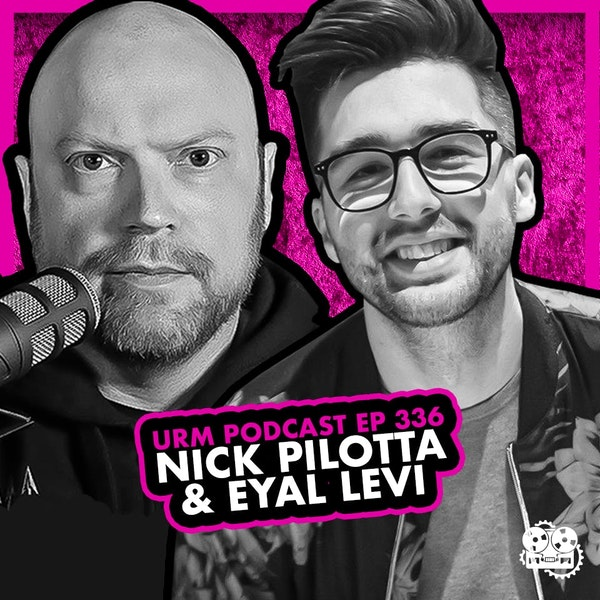 EP 336 | Nick Pilotta Image