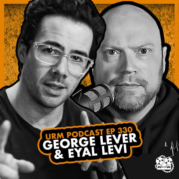 EP 330 | George Lever Image