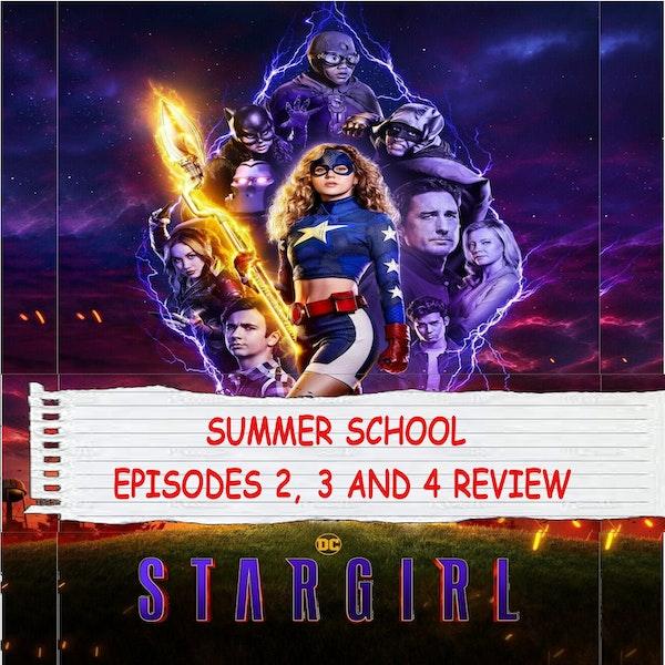 Stargirl SEASON 2 EPISODE 2, 3, and 4 REVIEW Image