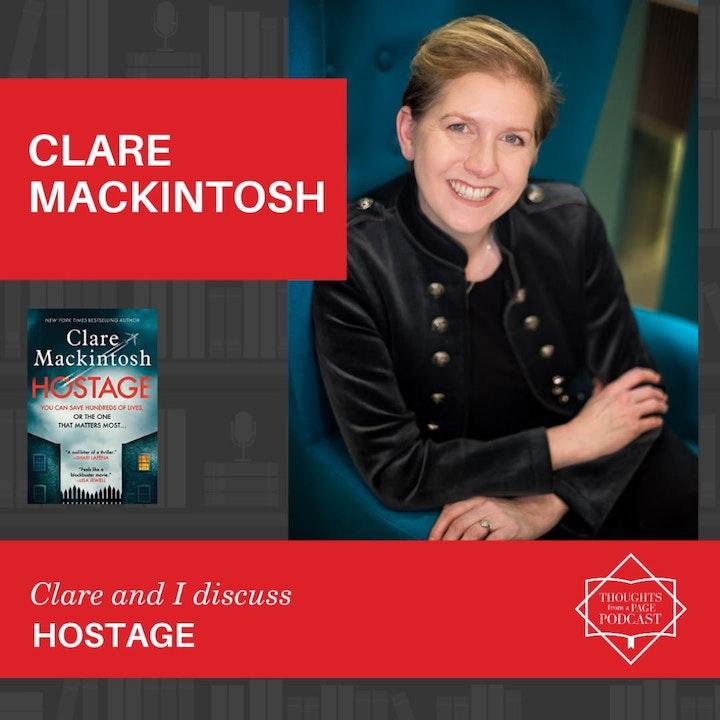 Clare Mackintosh - HOSTAGE