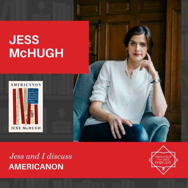 Jess McHugh - AMERICANON