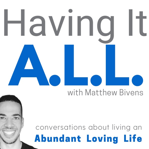 My Personal Mission Statement: Why Knowing What You're Playing For Will Change Your Life (Rebroadcast)