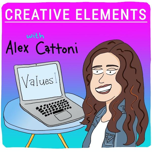 #42: Alex Cattoni [Values] Image
