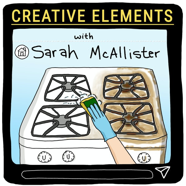 #46: Sarah McAllister of GoCleanCo [Scrappiness] Image