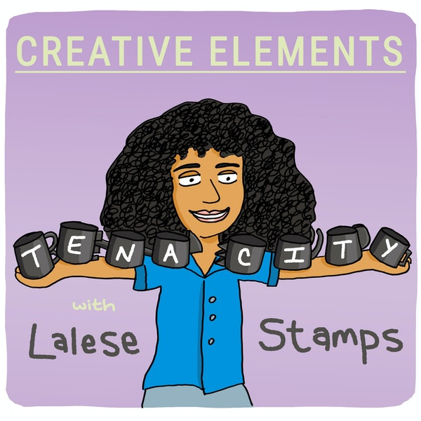 #47: Lalese Stamps [Tenacity] Image