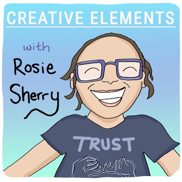 #48: Rosie Sherry [Trust]