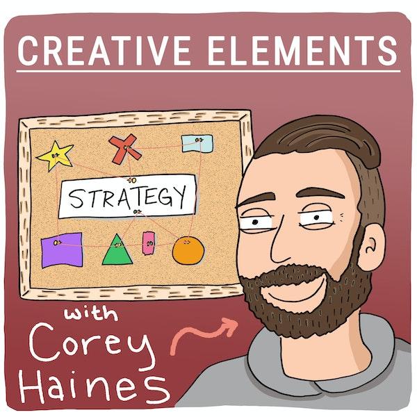#49: Corey Haines of Swipe Files [Strategy] Image