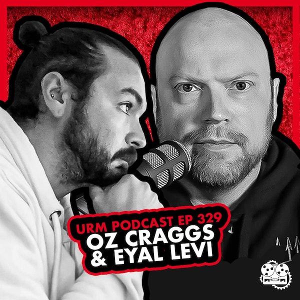 EP 329 | Oz Craggs Image