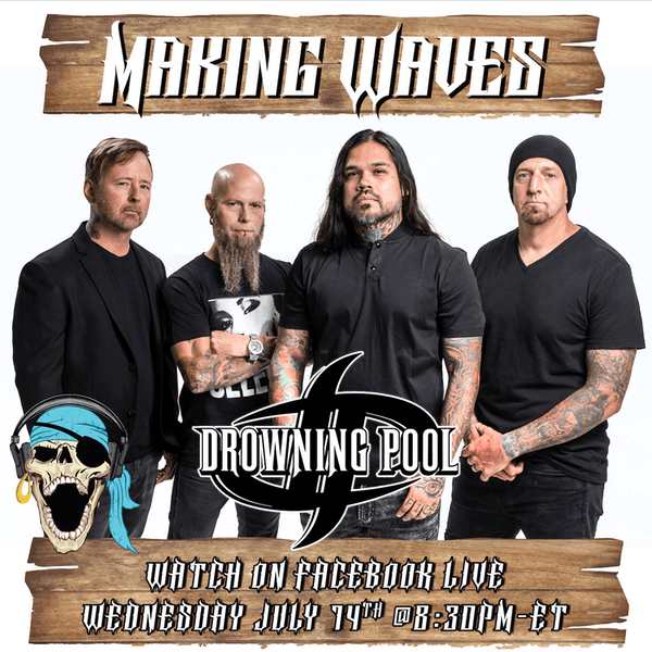 Ep. 52 C.J. and Jason from Drowing Pool Image