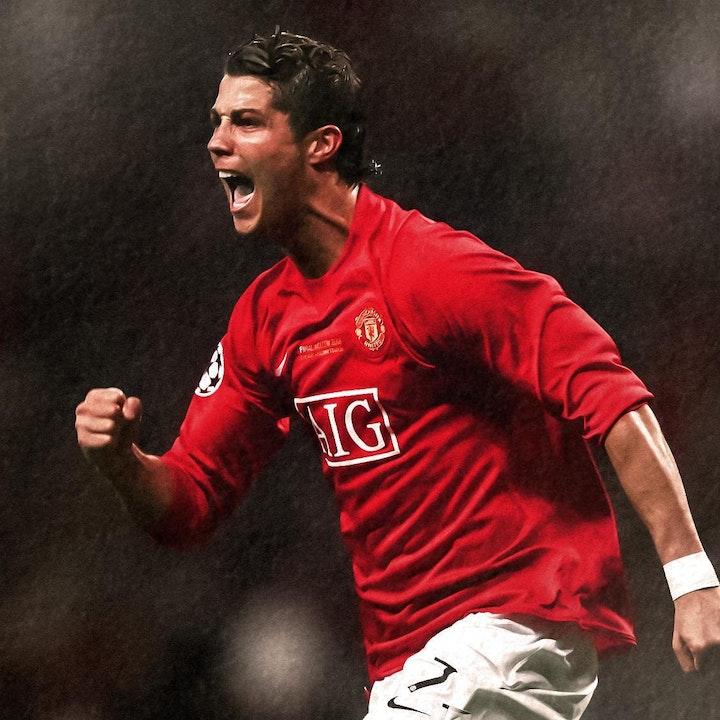 #50: Ronaldo a Red Devil Again