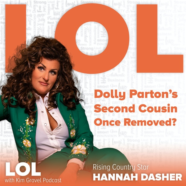 Hannah Dasher could be Dolly Parton's Second Cousin Once Removed? Image