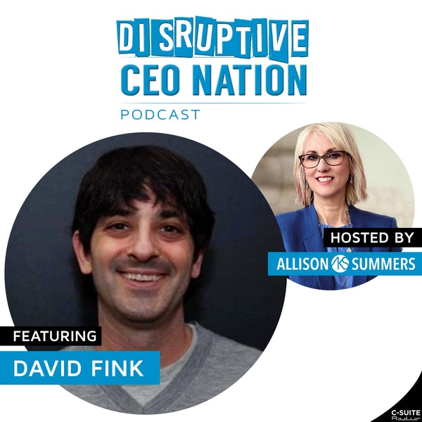 EP 114 David Fink, CEO and Co-Founder, Postie