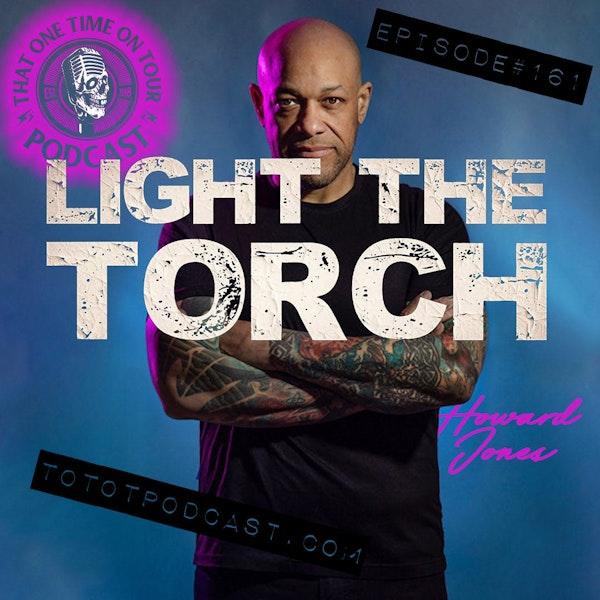 Howard Jones (Light The Torch) Image
