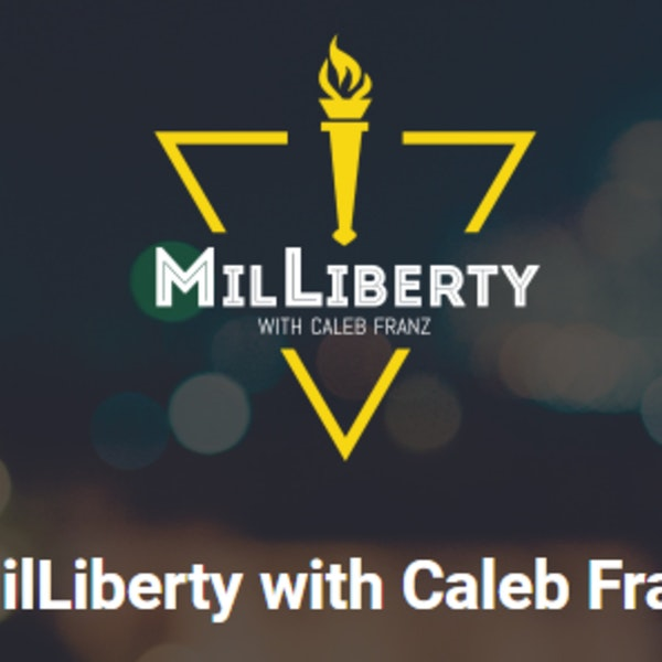 27: Caleb Franz & MilLiberty Image