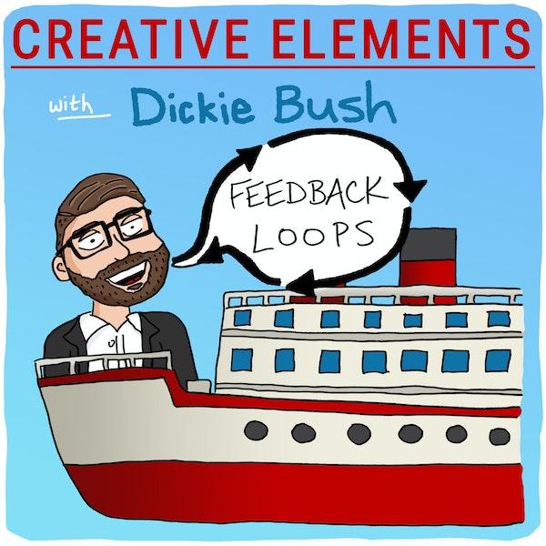 #51: Dickie Bush [Feedback Loops] Image