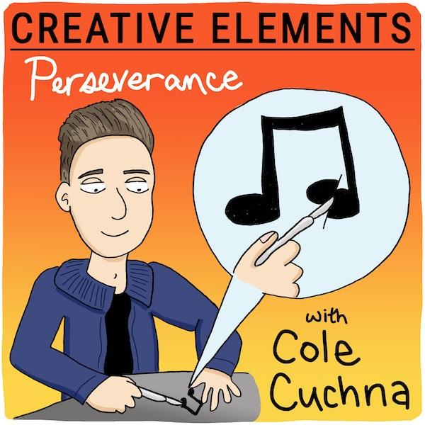 #52: Cole Cuchna [Perseverance] Image